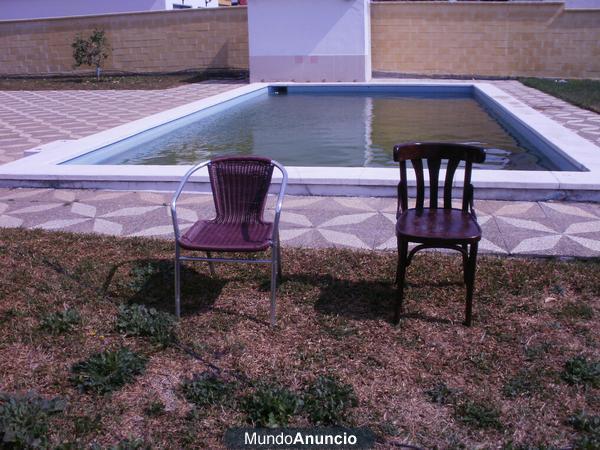 Se venden sillas de terraza mejor precio for Homy sillas terraza