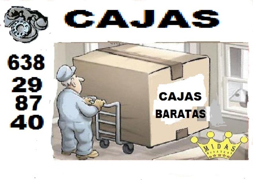 Cajas de carton en madrid 6382 98740 cajas de embalaje for Cajas de carton madrid