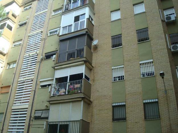 Piso en sevilla 1406086 mejor precio for Pisos y casas en sevilla