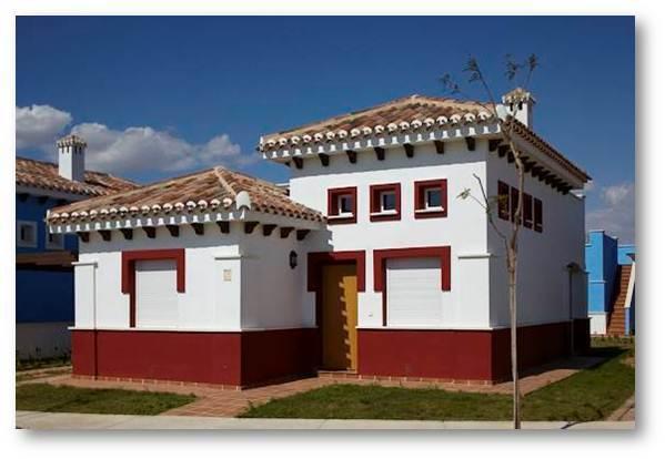 Villa en torre pacheco 1519206 mejor precio for Pisos alquiler torre pacheco