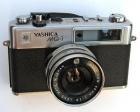 Vendo camara YASHICA MG 1 - mejor precio | unprecio.es