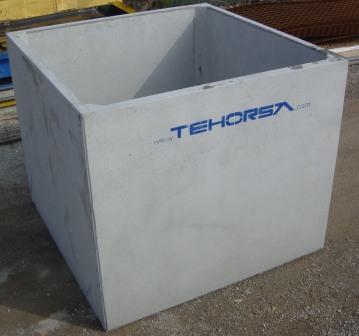 Depositos y casetas prefabricados de hormigon mejor - Precio prefabricados de hormigon ...