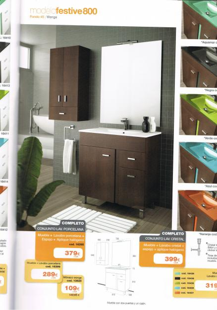 oferta de muebles de ba o a precios economicos 342556