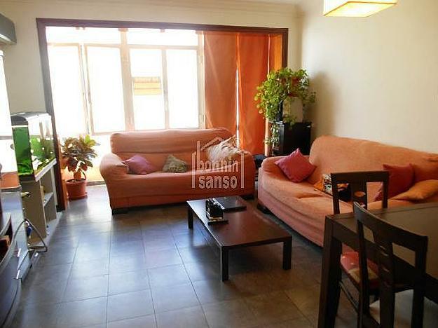 Apartamento en mah n 1494966 mejor precio for Alquiler de pisos en mahon