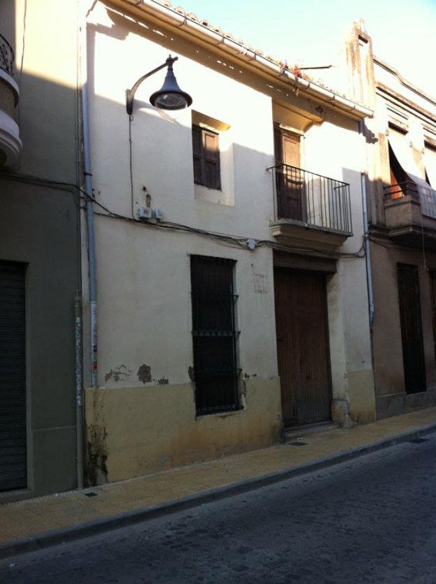 Vendo casa en el centro de catarroja valencia 189945 - El tiempo en catarroja valencia ...