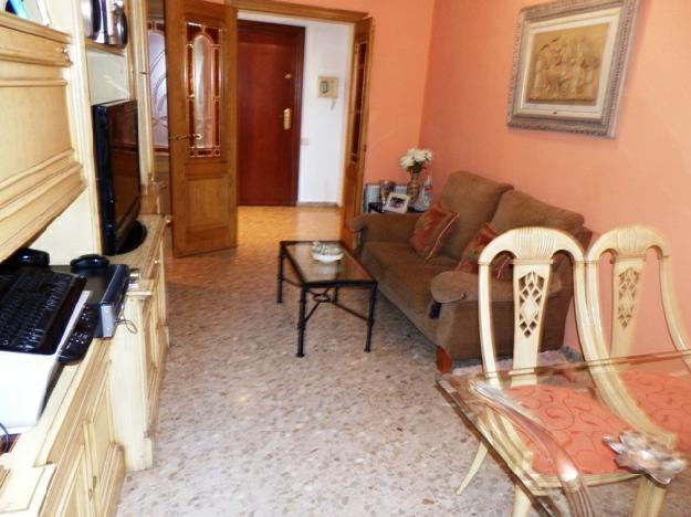 Piso en valencia 1484765 mejor precio for Pisos segunda mano valencia