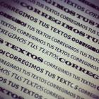 Corrector de estilo, gramatical y ortográfico (Ortotipografía) - mejor precio   unprecio.es