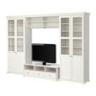 LIBRERIAS Y MUEBLE TV IKEA LIATORP - mejor precio | unprecio.es