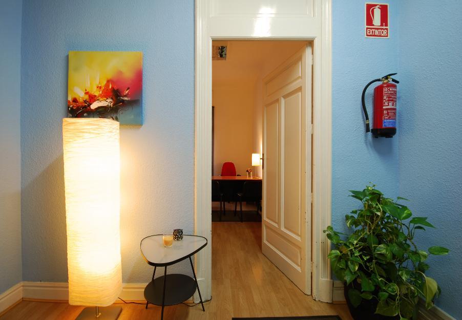 Alquiler de despachos por horas 1574555 mejor precio for Horas convenio oficinas y despachos