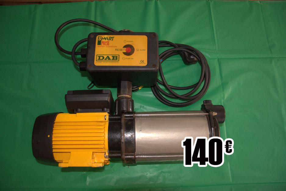 Motor bomba agua regulador de presion mejor precio for Motor de presion de agua