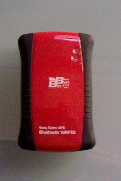 Receptor GPS Bestbuy Sirf III