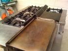 cocina industrial repagas - mejor precio | unprecio.es