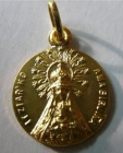 Medallas de virgenes y santos - cruces y cristos - mejor precio | unprecio.es
