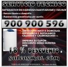 Ferroli servicio tecnico 900 901 074 barcelona, reparacion calentadores y calderas - mejor precio | unprecio.es