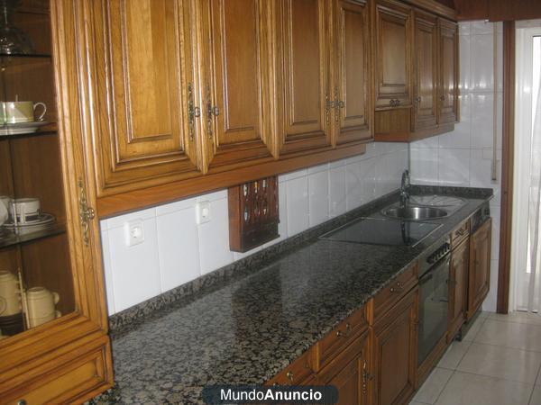 Se venden muebles de cocina 230649 mejor precio for Muebles gundin sada