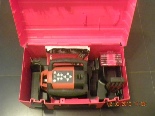 Nivel laser hilti pr 25 571423 mejor precio - Nivel laser precios ...