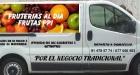 reparto fruta domicilio - mejor precio | unprecio.es