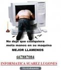 FORMATEO Y REPARACION ORDENADORES - ECONOMICO - mejor precio   unprecio.es