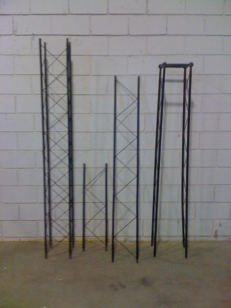 Estructura de metal de bola mero mejor precio - Estructura de metal ...