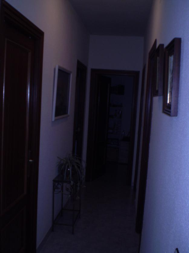 Cambio piso grande en Toledo por otro en Madrid de 2 dormitorios