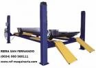 ELEVADOR 4 COLUMNAS - mejor precio | unprecio.es