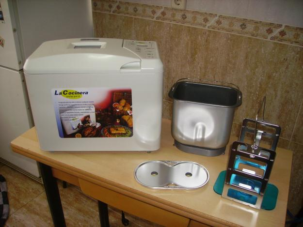 robot de cocina la cocinera modelo lc 9400 591017 mejor