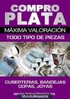 COMPRO PLATA Y PLATINO - mejor precio   unprecio.es