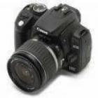 Reflex Digital Canon eos 350D - mejor precio | unprecio.es