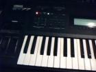 sintetizador yamaha sy 77 - mejor precio | unprecio.es