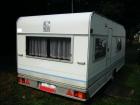 vendo caravana Knauss 500 TK - mejor precio | unprecio.es
