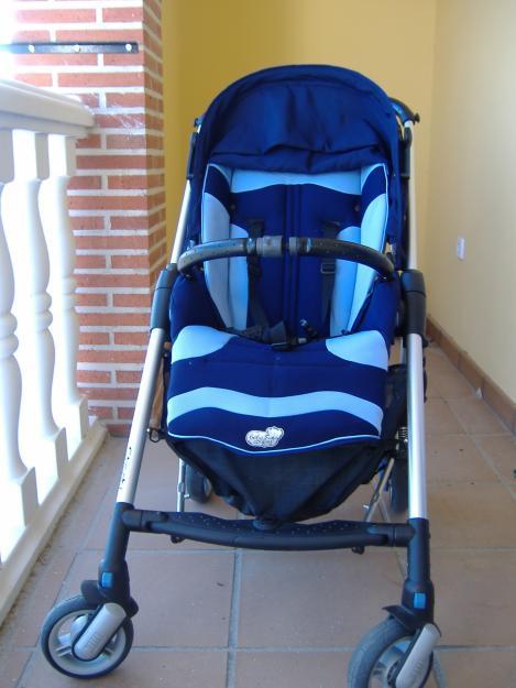 Vendo silla de paseo de bebe confort modelo streety 706966 - Silla bebe confort streety ...