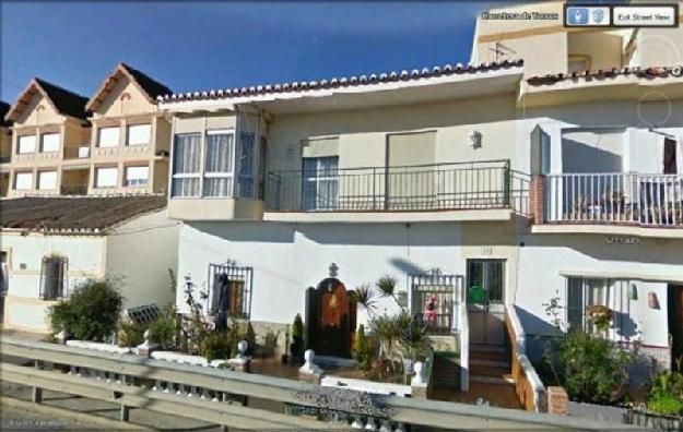Casa pareada en torrox 1513047 mejor precio - Venta de apartamentos en torrox costa ...