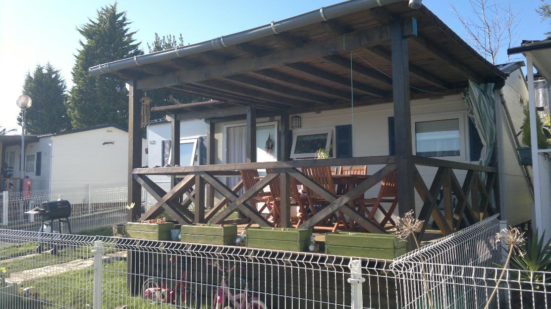 Vendo Modulo Camping Santillana Del Mar Mejor Precio