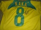 camiseta brasil de kaka real madrid - mejor precio | unprecio.es