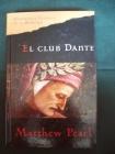 EL CLUB DANTE. MATTHEW PEARL. - mejor precio   unprecio.es