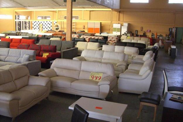 Oferta de sofas de lujo mejor precio for Oferta sofa jardin