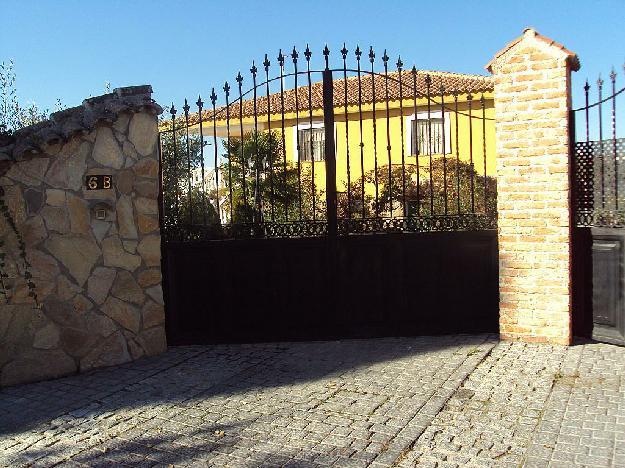 Casa en illescas 1465678 mejor precio for Pisos alquiler illescas