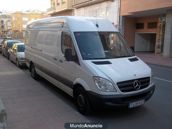 Mercedes benz 318 cdi 3000 v6 184 cv 962093 mejor for Mercedes benz under 3000