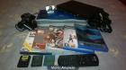 PS2 SLIM + EXTRAS - mejor precio | unprecio.es