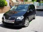Volkswagen Touran 2.0TDI - mejor precio | unprecio.es