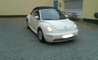 Volkswagen Beetle Cabrio 2.0 Aut. - mejor precio | unprecio.es