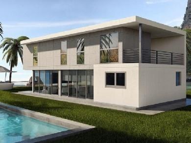 Chalet con 3 dormitorios se vende en gran alacant costa - Viviendas en gran alacant ...