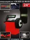 equilibradora de ruedas 220v nuevas automatica 790€ - mejor precio | unprecio.es