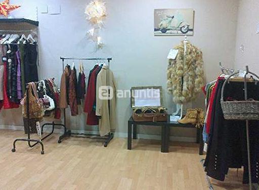 Se traspasa tienda de ropa de segunda mano 1375789 mejor - Ropa segunda mano cordoba ...