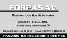 Pasar cintas vhs a dvd. - mejor precio   unprecio.es