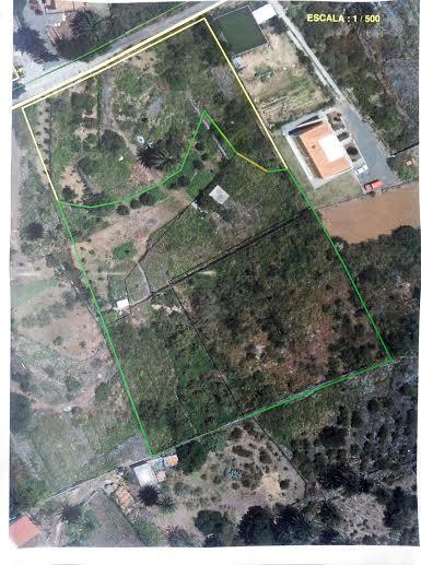 Venta de terreno a rural 2339m suelo r stico 5448m for Precio m2 suelo rustico