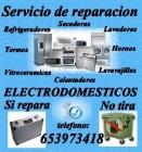 el tecnico de electrodomesticos mas economico - mejor precio | unprecio.es