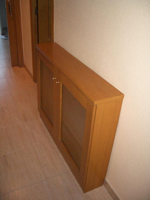 mueble cubreradiador mejor precio ForMueble Cubreradiador