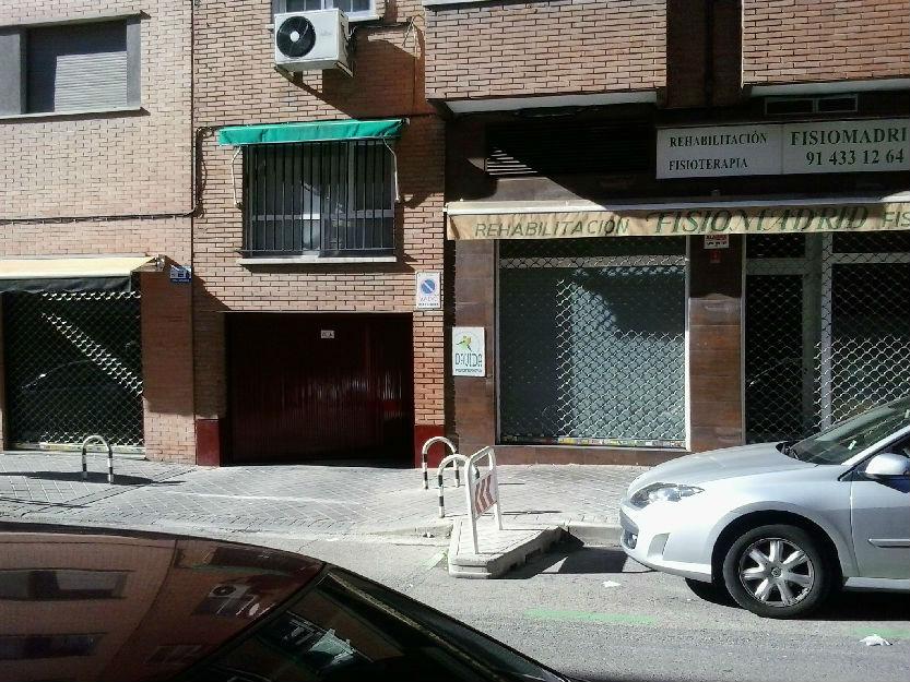 Venta de plaza de garaje 1377102 mejor precio - Venta de plazas de garaje ...