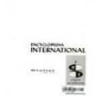 Encyclopedia International. 20 tomos. --- Grolier, 1967, New York. - mejor precio | unprecio.es